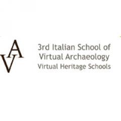 Virtual Heritage Schools 2011: Virtual Archaeology